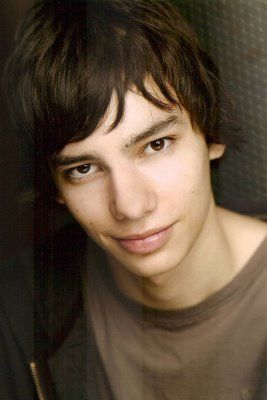 Devon Bostick. Discovered him in the movie Hidden 3D.