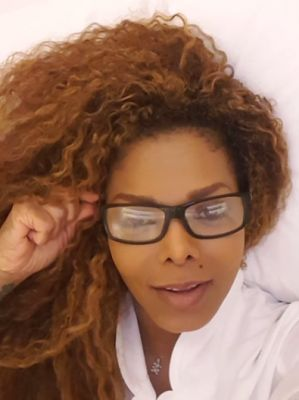 Janet Jackson expecting her first child at 49? She announces shell delay her world tour to plan her family
