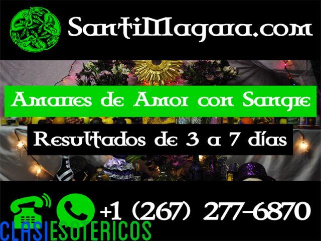 """""""SANTI MAGARA PUEDO ALEJAR A SUS INDESEABLES ENEMIGOS PARA SIEMPRE ¡LLAMAME! +1 (267) 277-6870"""""""