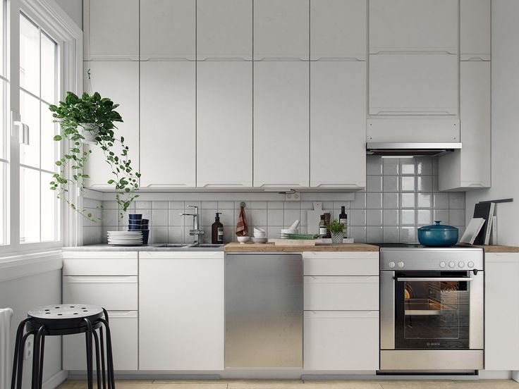 Eclectic and oh-so-stylish, the Scandinavian theme stretches to most living, dining and bedroom areas – but the kitchen is where it really comes out to shine.