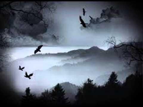 Robert E Howard - Holubi z pekel (horor) - YouTube