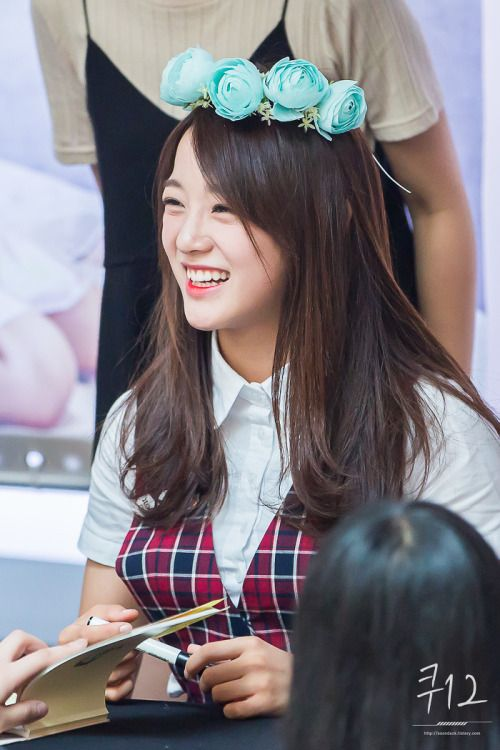 hair styling doll 60 best i o i gugudan se jeong images on 5418