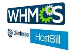WHMCS and HostBill