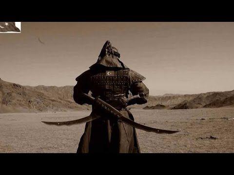 Türklerin Tarih Boyunca Kullandıkları Kılıçlar - YouTube