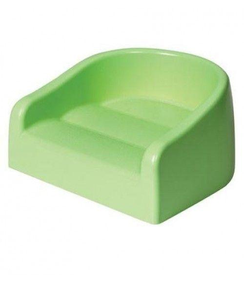 Prince LionHeart SoftBooster Yükseltici Yeşil