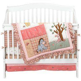 #crib #bedding