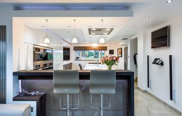 Siematic S2 Kitchen, Blackburn - by Stuart Frazer