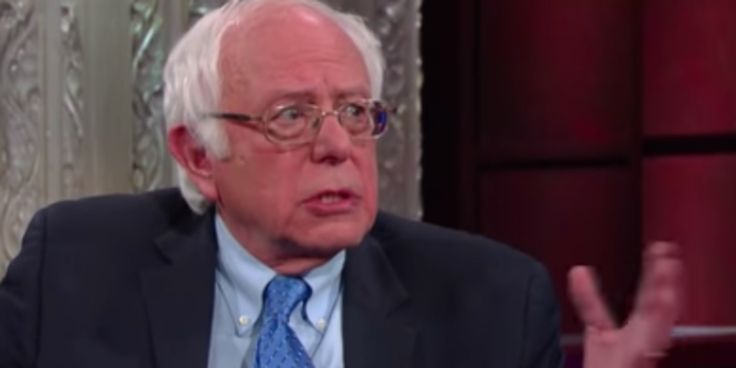 Bernie Sanders Breaks Down How Democrats Can Fight Back | The Huffington Post