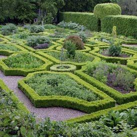 89 best Parterre Gardens images on Pinterest Formal gardens