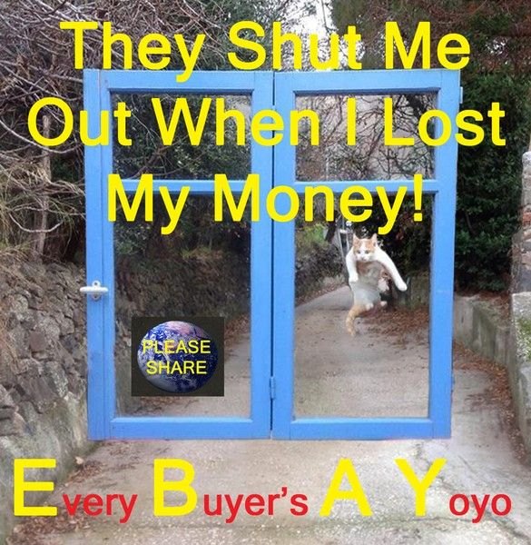 Every Buyer's A Yoyo 36 by Eric Kempson on ARTwanted