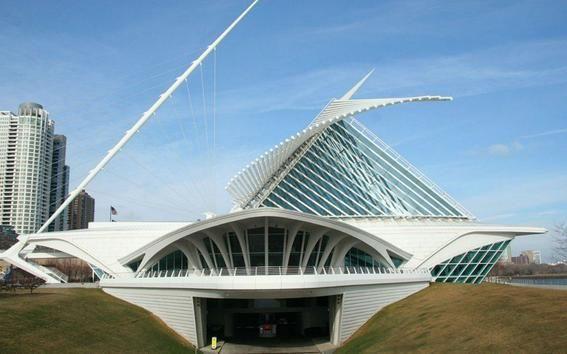 ¿Cuándo un museo y una obra compiten por protagonismo? - Diseño - culturacolectiva.com