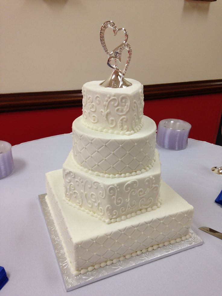 square shaped wedding cakes 17 best images about wedding cakes on fresh 20367