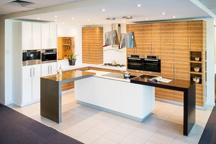 Współczesna kuchnia Galeria |  Współczesne kuchnie |  Smith & Smith kuchnie