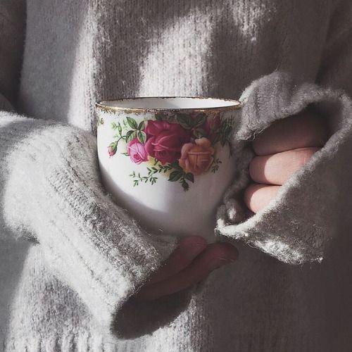 """""""For each new morning"""