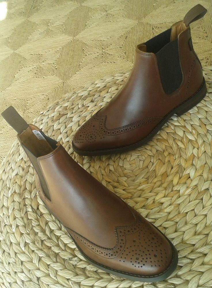 Letizia 2 Paddock Boots