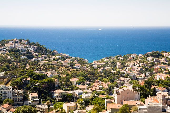CNTraveller.com's guide to eating out in Marseille (Condé Nast Traveller)