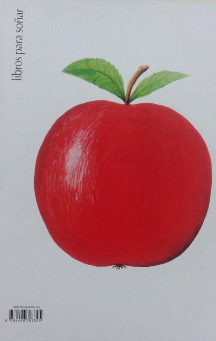 LA HISTORIA DE LA MANZANA ROJA.   Manzana, Manzana roja ...