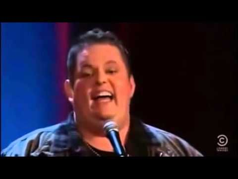 Ralphie May, Too Big To Ignore : Fat Monkey