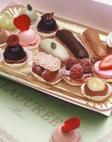 Lauduree French Pastry