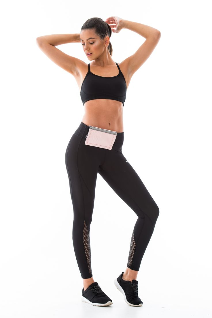 The VIVRA pouch is the ultimate lifestyle and active wear accessory. With a patented belt-free bi-fold design it is as ingenious as it is simple. It simply folds over the waistband of any garment and is snapped securely into place with special neodymium magnets – meaning that credit cards won't be affected and that the VIVRA won't move an inch, even during rigorous physical activity.