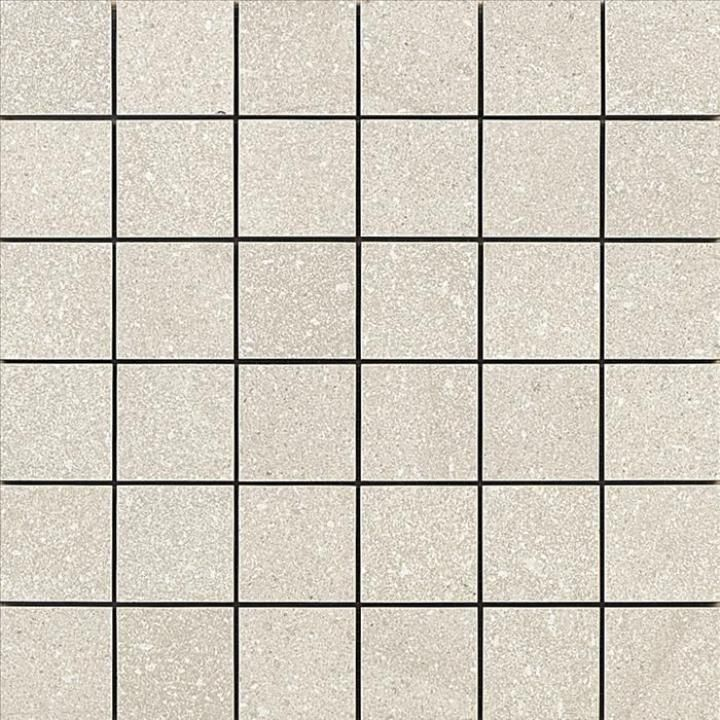 Attractive Anubis Cream Mosaic Tiles Match Beautifully With The Cream Porcelain Tiles.  These Contemporary Cream Wall Nice Ideas