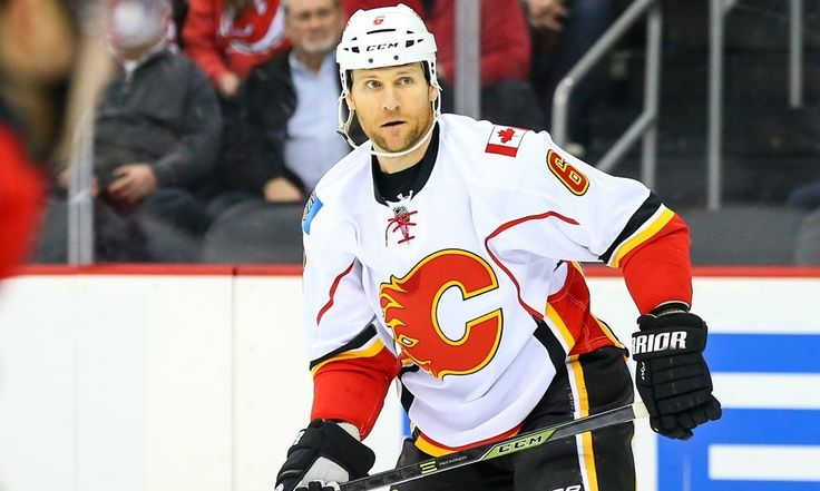 Three potential trade destinations for Flames' Dennis Wideman = After a disappointing 2015-16 campaign, the Calgary Flames are on the cusp of an offseason ripe with change. General Manager Brad Treliving still seeks a new head coach for his club and a new tandem of.....