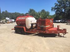 2012 DITCH WITCH FX30 T/A 800 GAL DIESEL VACUUM TRAILERdirectional drill financing apply now www.bncfin.com/apply