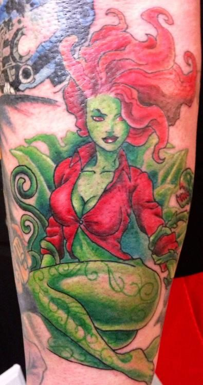 Best 25 ivy tattoo ideas on pinterest quotes about blue for Poison ivy vine tattoos