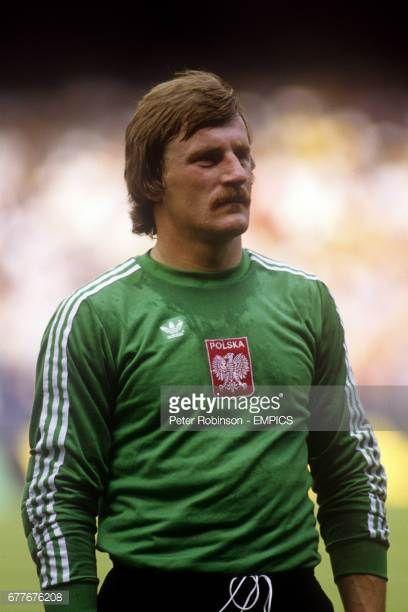 Jozef Mlynarczyk Poland goalkeeper