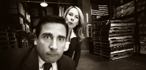 """I got Holly Flax! Which Of Michael Scott's Lovers Are You From """"The Office""""?"""