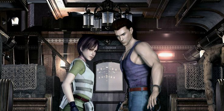 Resident Evil Zero Might Be Getting an HD Remake - https://techraptor.net/content/resident-evil-zero-might-getting-hd-remake | Gaming, News