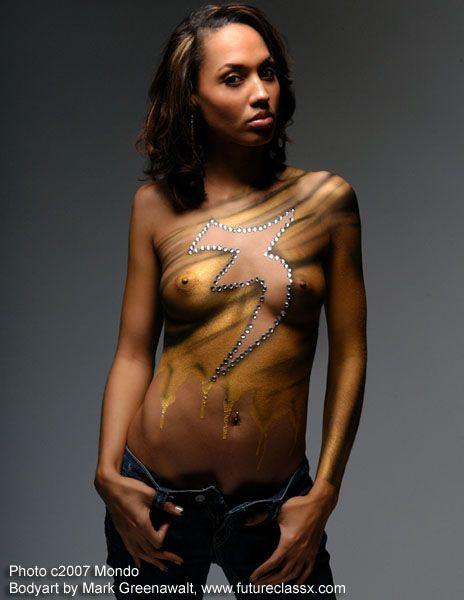 33 Best Body Paint Images On Pinterest