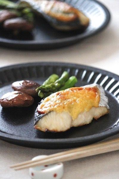 サワラの味噌マヨ焼き。 by 栁川かおり | レシピサイト「Nadia ...