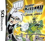 Danny Phantom Urban Jungle I totally had this version or something similar for my Gameboy Advanced. I have no idea where it went tho