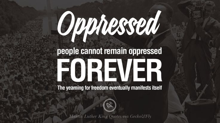 30 Powerful Martin Luther King Jr Quotes on Equality Rights, Black ...