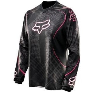 Fox Racing Jersey- to match the boots.
