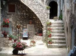 Santo Stefano di Sessanio nel Aquila, Abruzzo