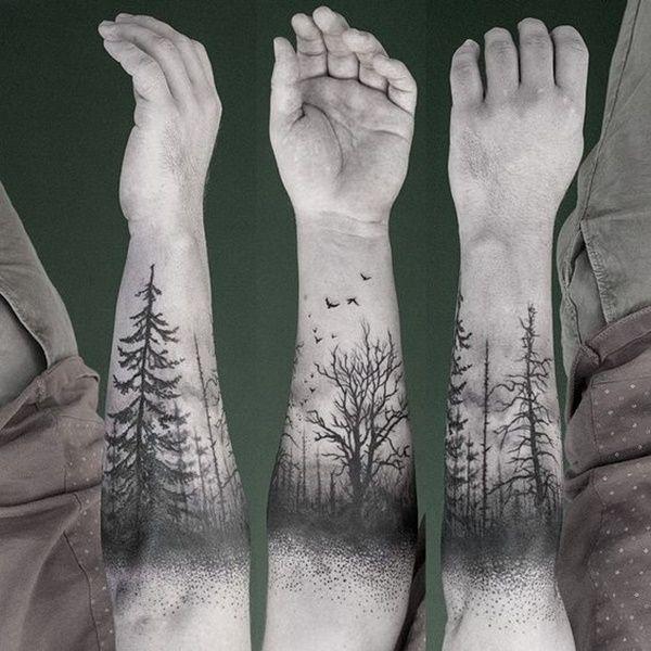 faded tattoo ideas (16)