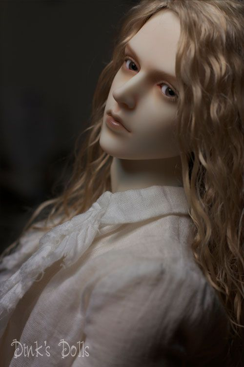 Dink's Dolls - Custom Works ( Iplehouse Felix ) Lestat de Lioncourt