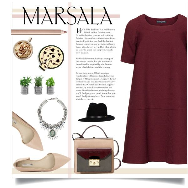 A fashion look from September 2015 featuring Manon Baptiste dresses, BCBGeneration flats and DANNIJO necklaces. Browse and shop related looks.