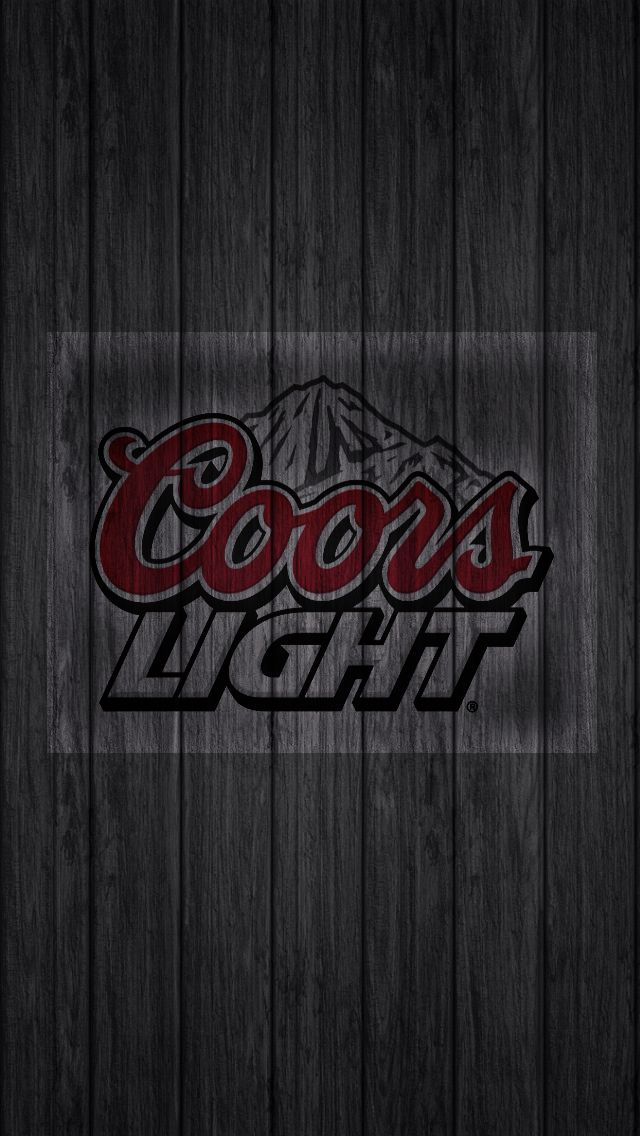 1000 Images About Coors Light On Pinterest