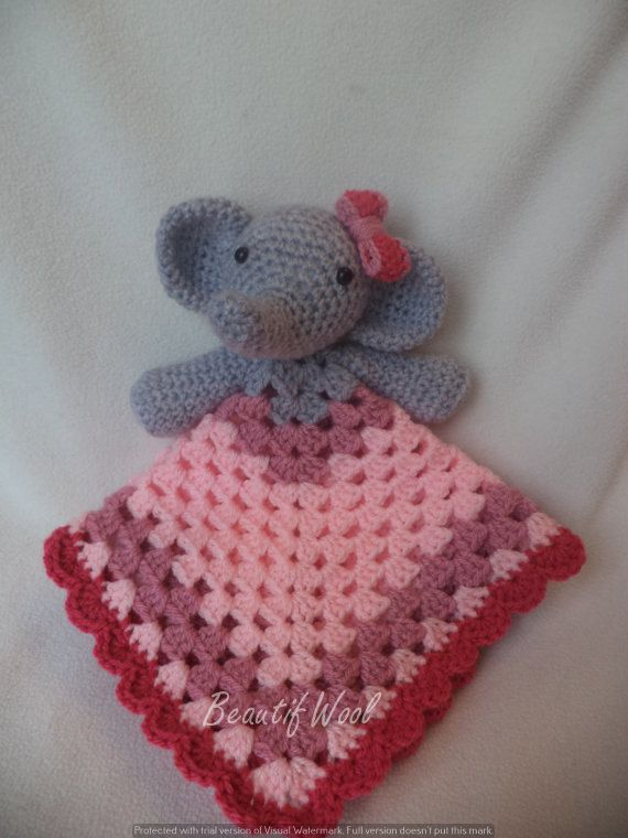Knitting Pattern For Baby Snuggle Blanket : 278 best images about Baby Blankets - Knitting and Crochet Patterns on Pinter...
