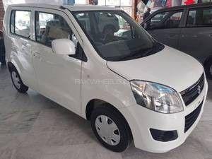 Suzuki Wagon R Faisalabad pkr. 1,215,000