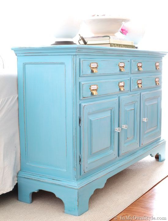 Best 25+ Turquoise Painted Furniture Ideas Only On