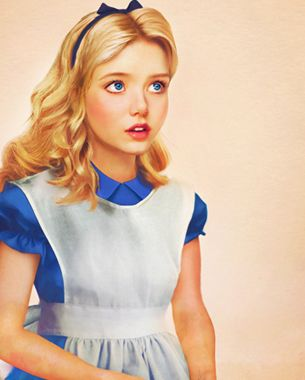 disney princess drawings that look like real people ...