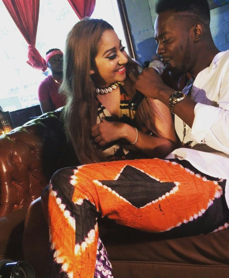 Photos Of Ada Omolola The Sexiest Nigeria Video Vixen 2016 - Celebrities - Nigeria