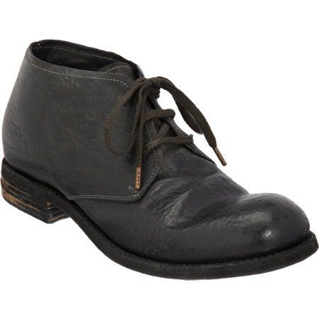 Fancy - A Diciannoveventitre Distressed Leather Chukka