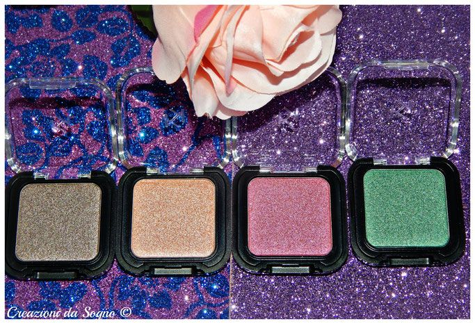Smart Eyeshadow Kiko Milano