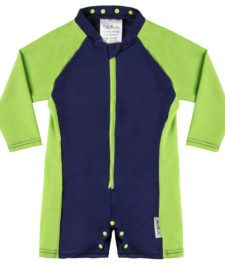 green-and-navy-rashsuit-with-zip-1