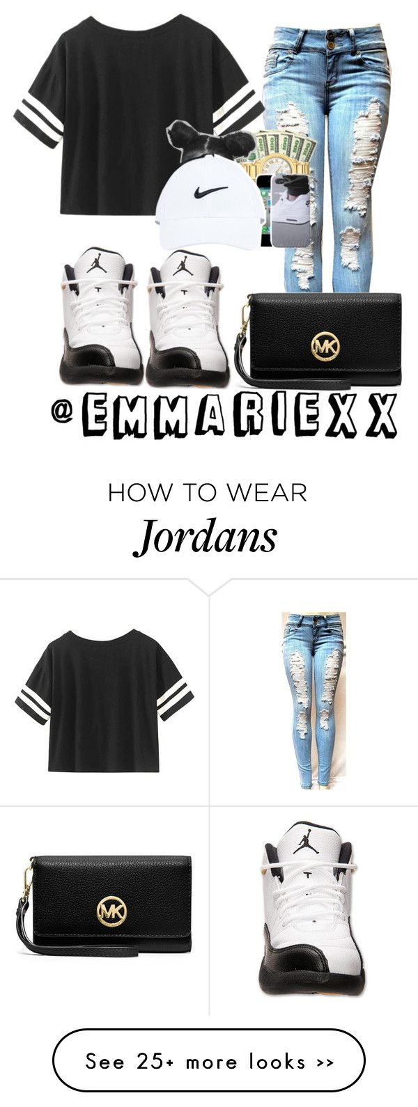 """""""Untitled #159"""" by emmariexx on Polyvore"""